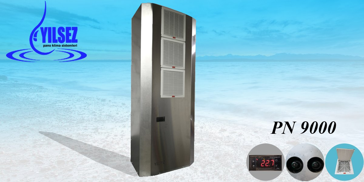 Pano-klima-pn9000